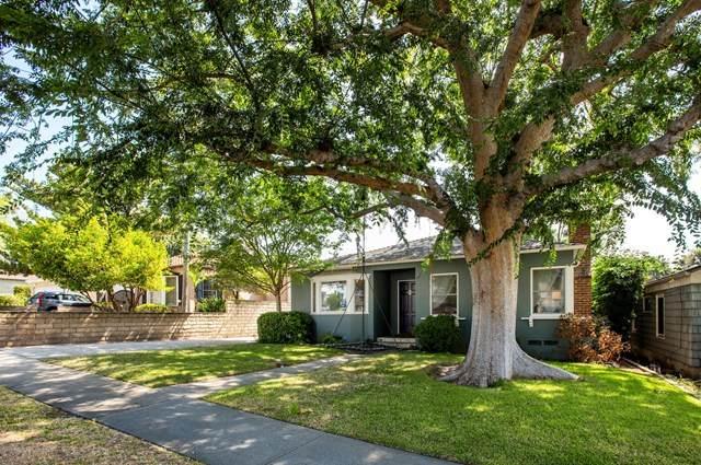 1508 Coolidge Avenue, Pasadena, CA 91104 (#820003004) :: Randy Plaice and Associates
