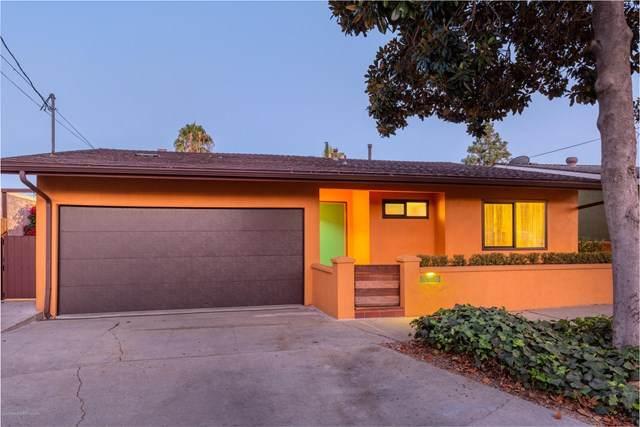 3716 Randolph Avenue, Los Angeles, CA 90032 (#820003006) :: Randy Plaice and Associates