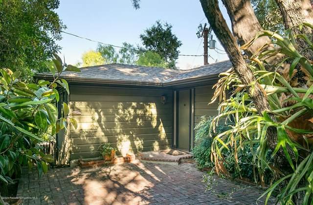 520 Alta Vista Avenue, South Pasadena, CA 91030 (#820003011) :: Randy Plaice and Associates