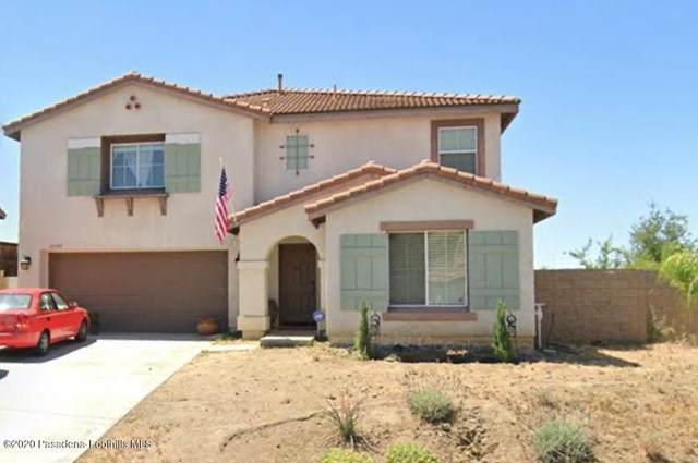32101 Bandelier Road, Winchester, CA 92596 (#820003014) :: Randy Plaice and Associates