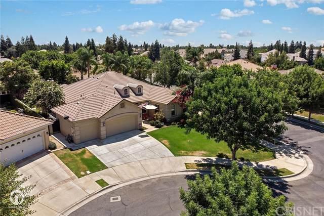 10111 Lace Cascade Court, Bakersfield, CA 93311 (#SR20152563) :: SG Associates