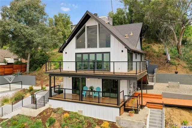 5337 Raber Street, Los Angeles, CA 90042 (#320002662) :: TruLine Realty