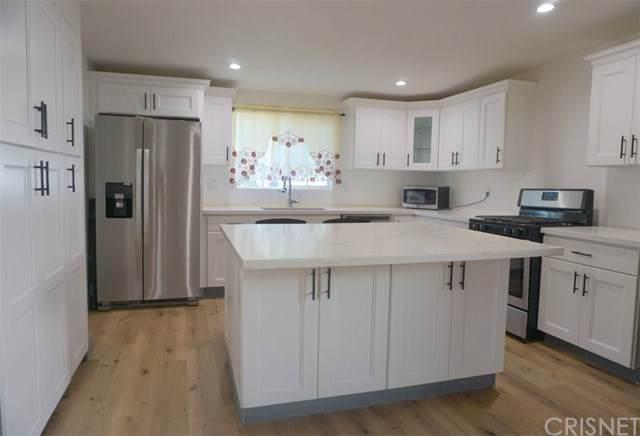 14311 Hamlin Street, Van Nuys, CA 91401 (#SR20153753) :: TruLine Realty
