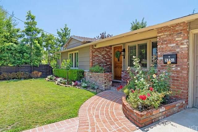 5751 Sunnyslope Avenue, Valley Glen, CA 91401 (#SR20154277) :: Randy Plaice and Associates