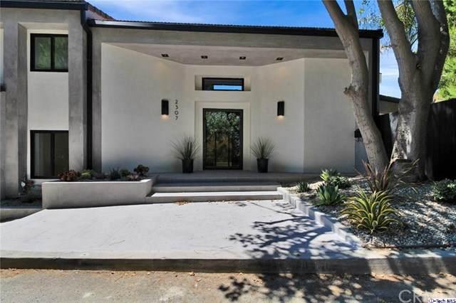 2307 Sunset Plaza Drive, Los Angeles, CA 90069 (#320002666) :: Randy Plaice and Associates