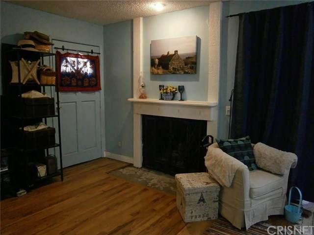 8221 Langdon Avenue #106, Van Nuys, CA 91406 (#SR20154367) :: TruLine Realty