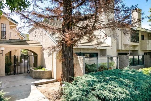 9580 Telegraph Road #28, Ventura, CA 93004 (#220008197) :: Randy Plaice and Associates