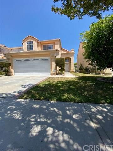 7436 Bellingham Avenue, North Hollywood, CA 91605 (#SR20154632) :: TruLine Realty