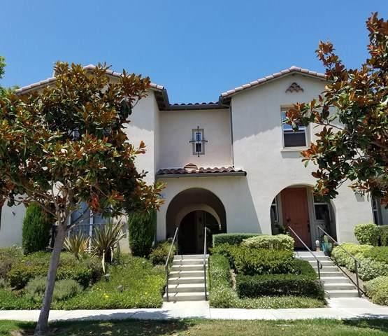 8207 Sunstone Street #176, Ventura, CA 93004 (#220008209) :: SG Associates