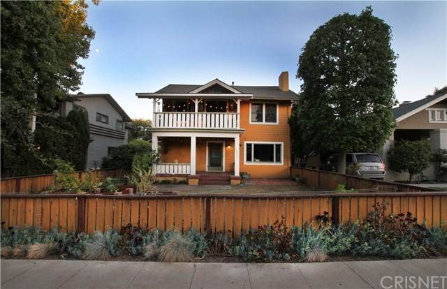 1725 Hope Street, South Pasadena, CA 91030 (#SR20154708) :: Randy Plaice and Associates