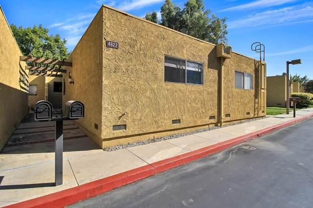 4822 Via Colina, Los Angeles, CA 90042 (#820003045) :: TruLine Realty