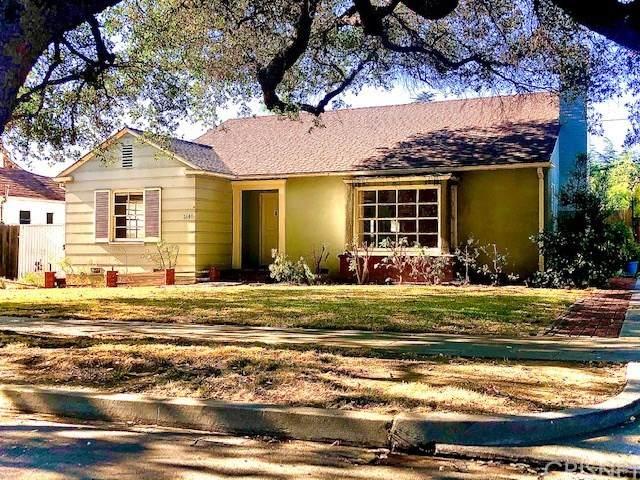 2640 Lambert Drive, Pasadena, CA 91107 (#SR20155104) :: Randy Plaice and Associates