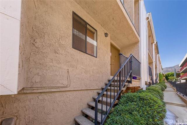 3245 Altura Avenue #3, La Crescenta, CA 91214 (#320002664) :: Randy Plaice and Associates