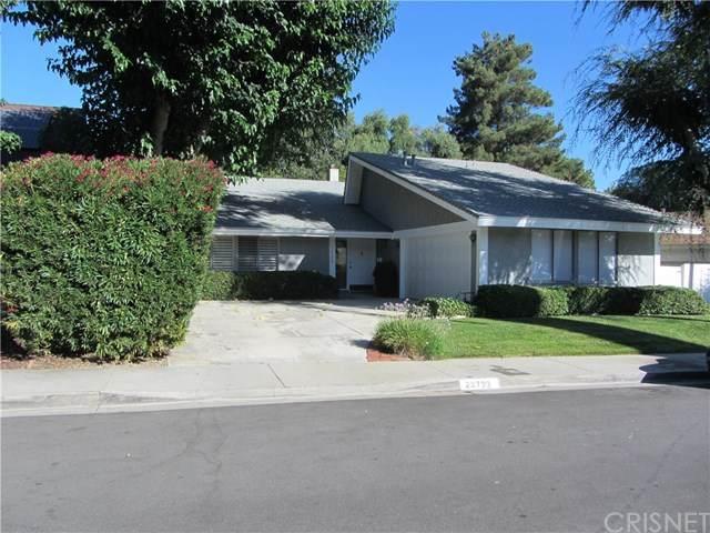 23733 Via Kannela, Valencia, CA 91355 (#SR20149222) :: Randy Plaice and Associates