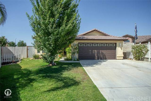 435 Woodlands Meadow Court, Bakersfield, CA 93308 (#SR20155607) :: SG Associates