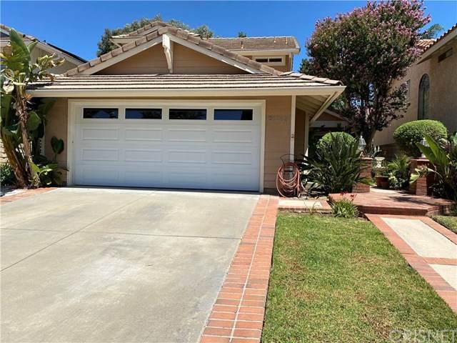 21743 Cheswold Avenue, Saugus, CA 91350 (#SR20155463) :: Randy Plaice and Associates