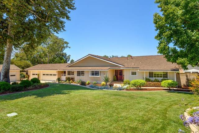 85 Cerro Crest Drive, Camarillo, CA 93010 (#V0-220008242) :: Randy Plaice and Associates