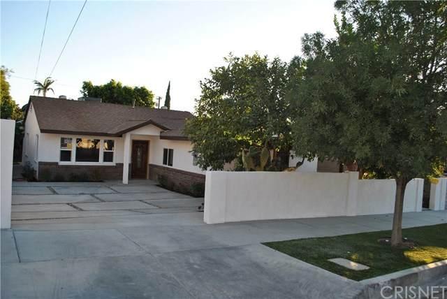 1406 Pico Street, San Fernando, CA 91340 (#SR20153070) :: Randy Plaice and Associates