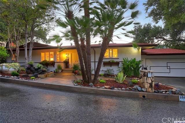 2989 Saint Gregory Road, Glendale, CA 91206 (#320002681) :: Randy Plaice and Associates