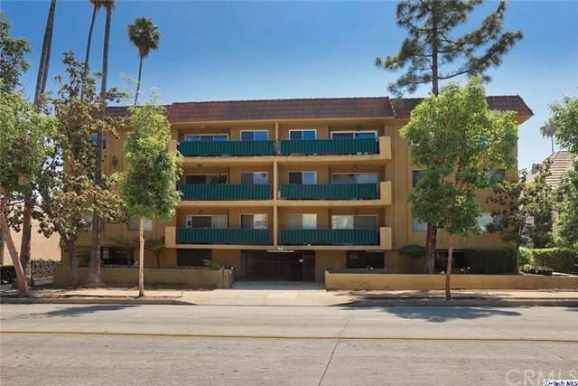 382 E California Boulevard #303, Pasadena, CA 91106 (#320002678) :: Randy Plaice and Associates