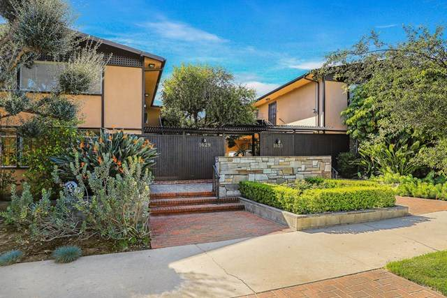 1629 Fremont Avenue B-5, South Pasadena, CA 91030 (#820003077) :: Randy Plaice and Associates