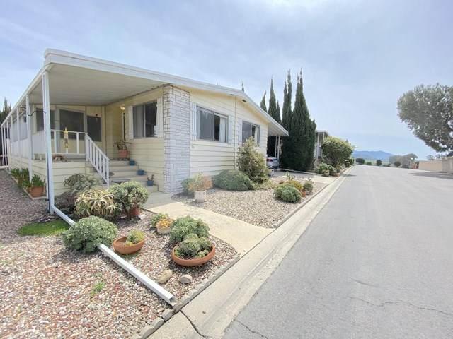 1150 Ventura Boulevard #96, Camarillo, CA 93010 (#220008262) :: The Parsons Team
