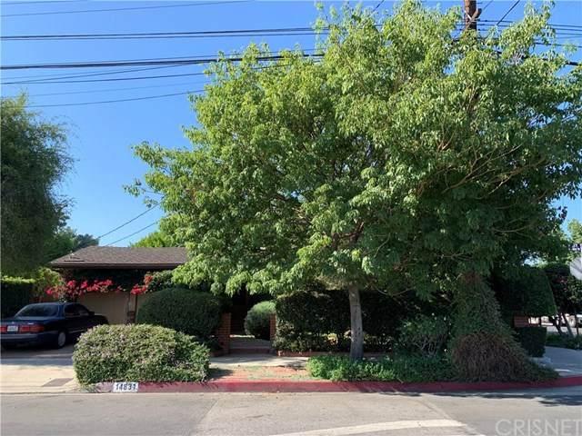 14831 Hart Street, Van Nuys, CA 91405 (#SR20156249) :: TruLine Realty