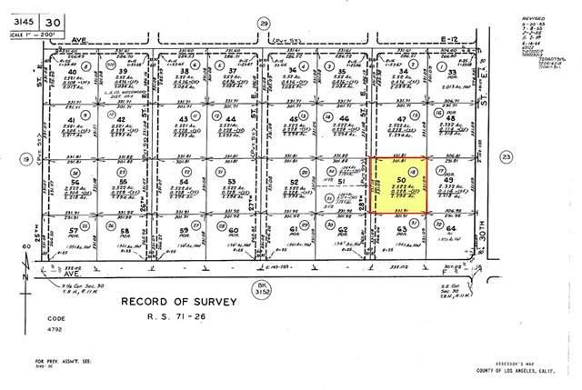 28 E Avenue E-14, Lancaster, CA 93535 (#SR20156229) :: SG Associates