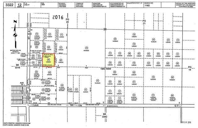 201 E Avenue F-8, Lancaster, CA 93535 (#SR20156153) :: TruLine Realty