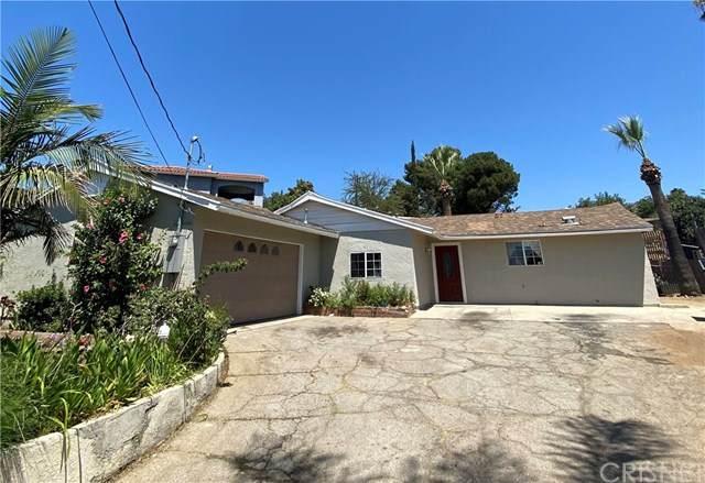 13135 Alexander Street, Sylmar, CA 91342 (#SR20156713) :: TruLine Realty