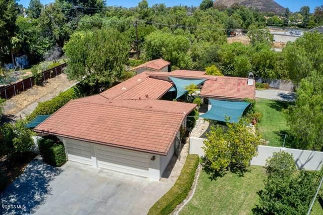 691 Camino Dos Rios, Thousand Oaks, CA 91360 (#220008280) :: Lydia Gable Realty Group