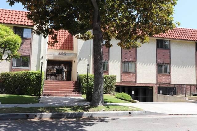 405 Ivy Street, Glendale, CA 91204 (#820003080) :: The Suarez Team