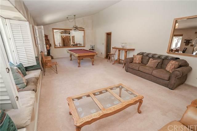 34328 Brinville Road, Acton, CA 93510 (#SR20156247) :: HomeBased Realty