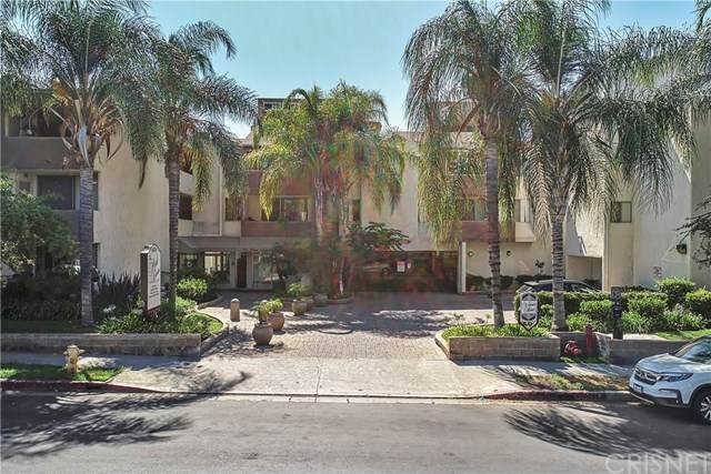 5325 Newcastle Avenue #227, Encino, CA 91316 (#SR20154879) :: TruLine Realty