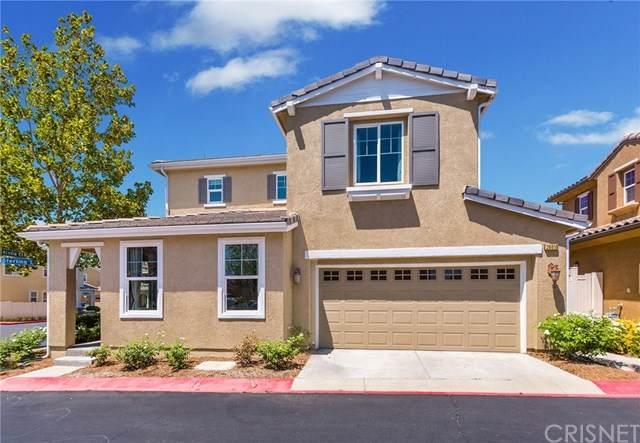 26019 Sterling Lane, Newhall, CA 91350 (#SR20155316) :: Randy Plaice and Associates