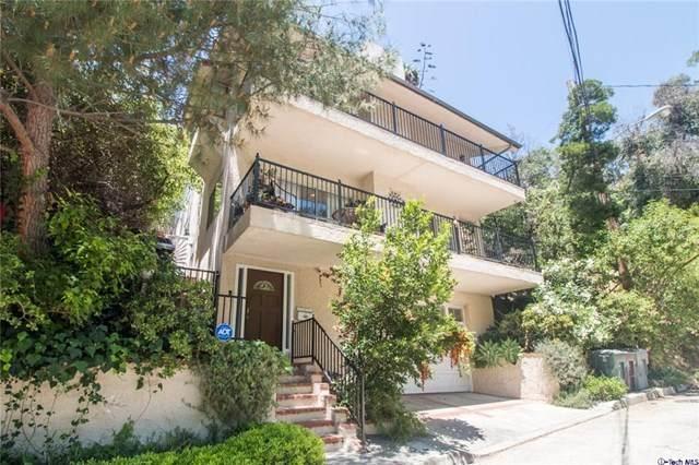 615 Sinclair Avenue, Glendale, CA 91206 (#320002676) :: Randy Plaice and Associates