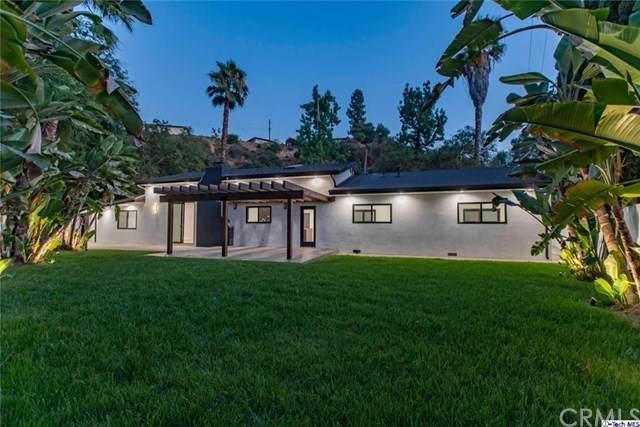 3411 E Chevy Chase Drive, Glendale, CA 91206 (#320002607) :: Randy Plaice and Associates