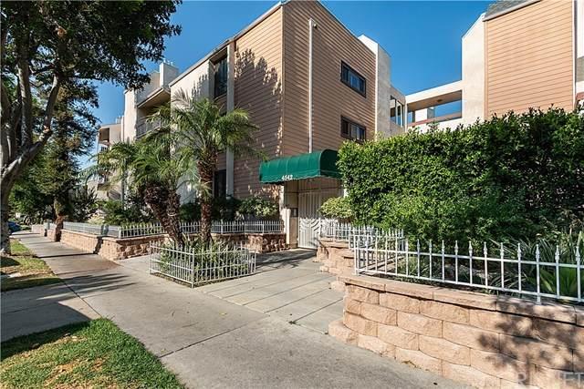 4542 Willis Avenue #301, Sherman Oaks, CA 91403 (#SR20155880) :: The Suarez Team