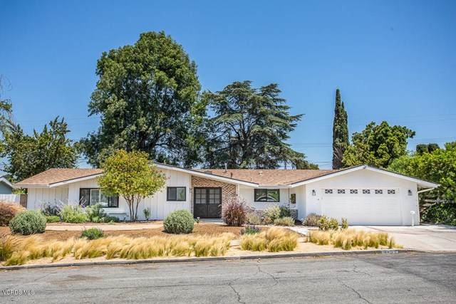 1131 Coventry Drive, Thousand Oaks, CA 91360 (#220008310) :: Randy Plaice and Associates