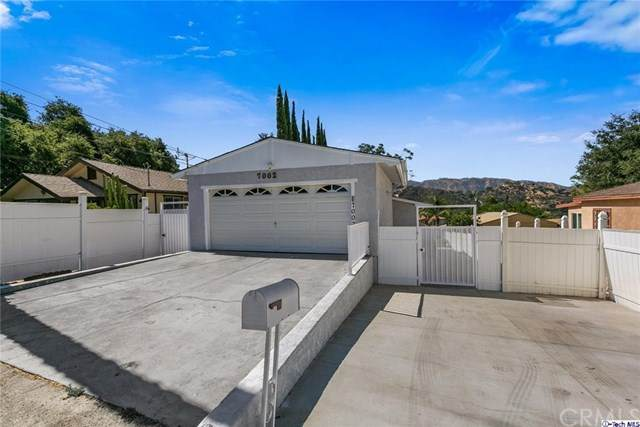 7002 Beckett Street, Tujunga, CA 91042 (#320002708) :: Randy Plaice and Associates