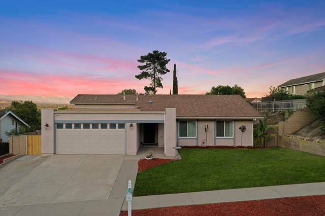 1616 Branch Avenue, Simi Valley, CA 93065 (#220008323) :: Randy Plaice and Associates