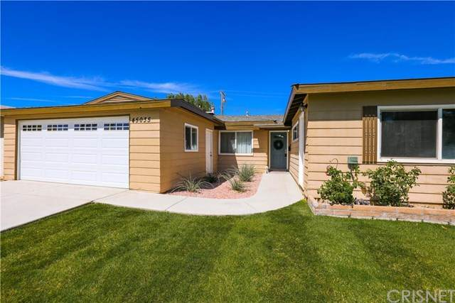 45035 16th Street W, Lancaster, CA 93534 (#SR20157283) :: TruLine Realty