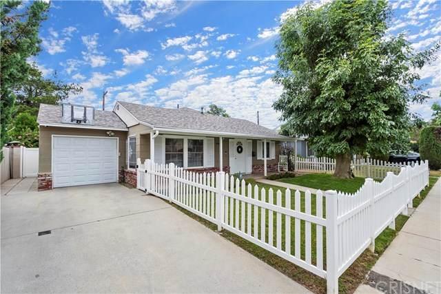4968 Garden Grove Avenue, Tarzana, CA 91356 (#SR20112061) :: Randy Plaice and Associates