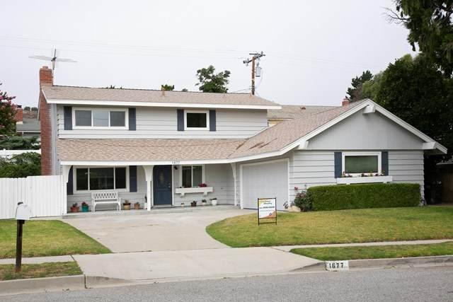 1677 Emeric Avenue, Simi Valley, CA 93065 (#220008333) :: Randy Plaice and Associates