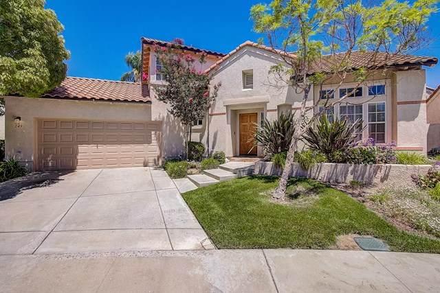 249 Corte Linda, Santa Paula, CA 93060 (#220008334) :: Randy Plaice and Associates