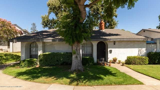 1456 W 8th Street, Upland, CA 91786 (#820003099) :: Randy Plaice and Associates