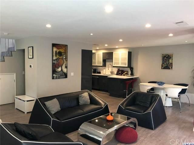 11744 Moorpark Street Street F, Studio City, CA 91604 (#320002714) :: Randy Plaice and Associates