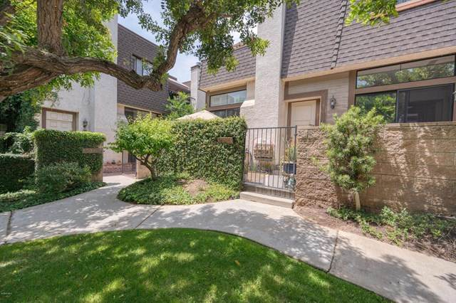13961 Riverside Drive, Sherman Oaks, CA 91423 (#220008344) :: SG Associates