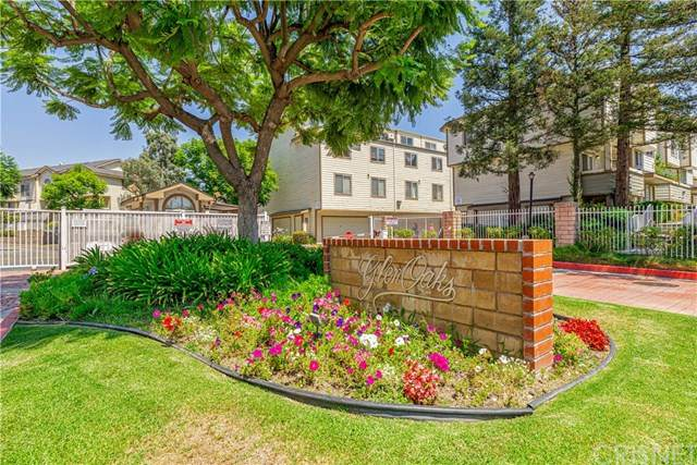 11150 Glenoaks Boulevard #286, Pacoima, CA 91331 (#SR20157571) :: TruLine Realty