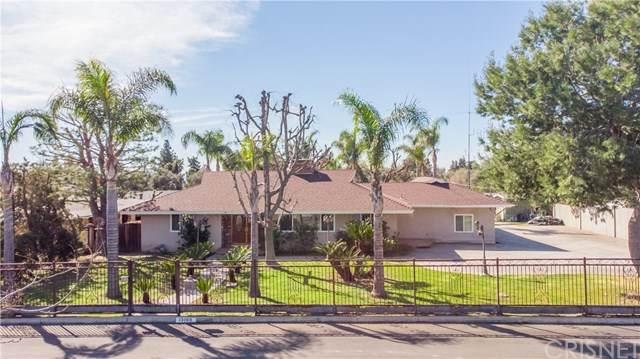 13193 Phillippi Avenue, Sylmar, CA 91342 (#SR20157685) :: Randy Plaice and Associates